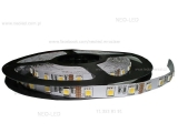 Neoled LED páska 14,4W/1m diody SMD 5050 IP00 60led/1m