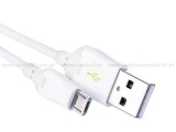 EMOS USB kabel 2.0 A - micro C 1m,  Quick Charge