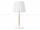 Kanlux MIX TABLE LAMP E14  stolní lampa bílá