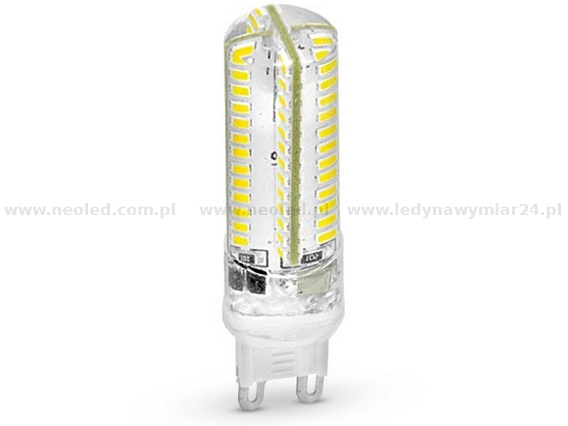 Brilum LED G9 4,5W WN žárovka