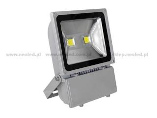Lightech LED reflektor COB ECOPRO 80W, IP65 5500K