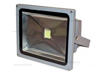NeoLED LED reflektor COB 30W IP 65 6000K