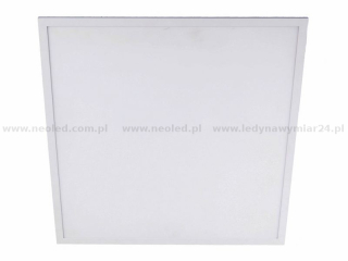 NEOLED panel LED VIERKANT 60x60 40W 4000K 3400lm bílý rámek