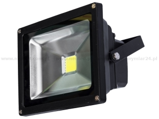 SPECTRUM reflektor LED COB 30W IP65 6000K 2200lm