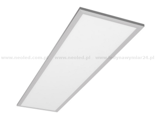 Kanlux Bravo LED panel 120x30 40W 4000K 230VAC 3700lm