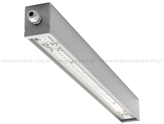 NeoLED LINEO-60FT/M 20W 2394lm 3000K bílá teplá FORTIMO PHILIPS LED
