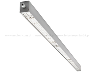 NeoLED LINEO-172FT/M 110W 14364lm 3000K bílá teplá FORTIMO PHILIPS LED