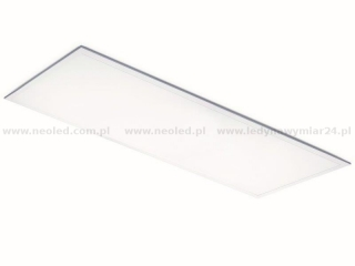 kobi NELIO LED panel  120x30 40W 3400lm 4000K IP20