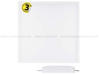 EMOS PROFI LED panel 60x60 40W 4000lm UGR<19 bílá neutrální