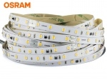 OSRAM páska LED VALUE Flex 24V 4,6W/1m  70led/1m CRI>80 VF600 profesionální