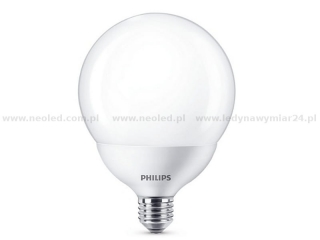 PHILIPS LED Globe žárovka E27 18W 230W 2700K 2000lm G 120 ND 1CT/4